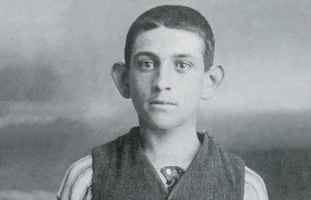 El Petiso Orejudo es considerado el primer asesino serial del país.