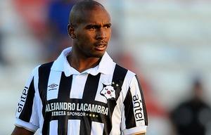 Santiago Martínez Pintos es la flamante incorporación de Belgrano.