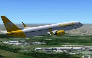 FlyBondi consiguió la autorización del gobierno nacional.