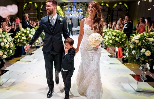 La boda del año: Lío y Anto.