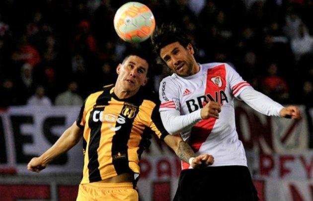 River venció a Guaraní en ''semis'' de la Libertadores 2015. Mañana vuelven a verse.