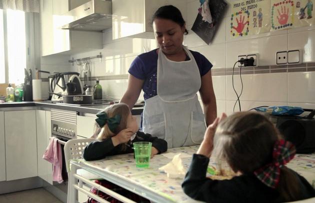 24% de aumento para las empleadas domésticas.