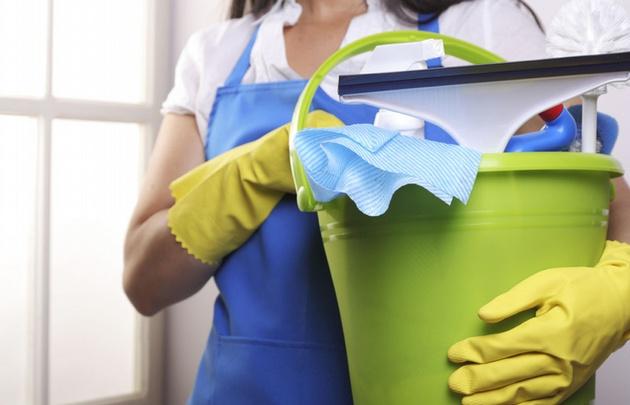 Cómo quedó el sueldo de las empleadas domésticas tras el 24%.