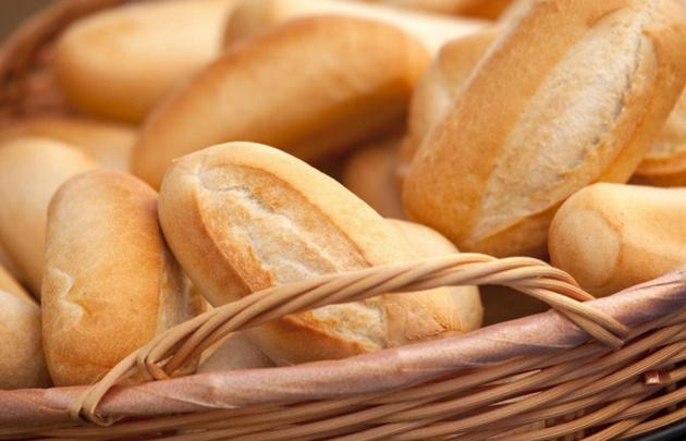 El precio del pan subirá por segunda vez en el año.