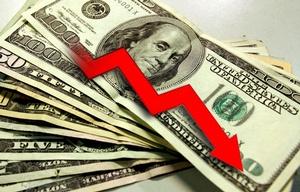 Fuerte caída del dólar tras el triunfo de Cambiemos en las PASO.