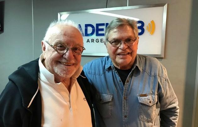 Pepe Soriano en Viva la Radio.