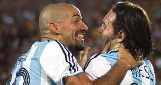 ''Somos más grandes que River Plate''