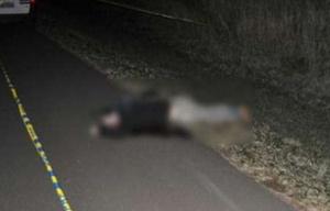 El cuerpo de Silvio Antúnez fue encontrado en una ruta de Realeza.