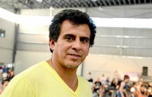 Roberto Carlos El Diablo Monserrat (Foto: El Diario Cba)