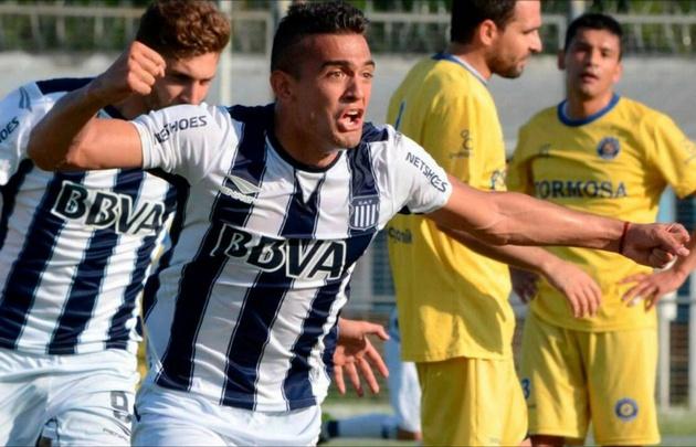 Victorio Ramis marcó goles importantes con la camiseta de la ''T''.