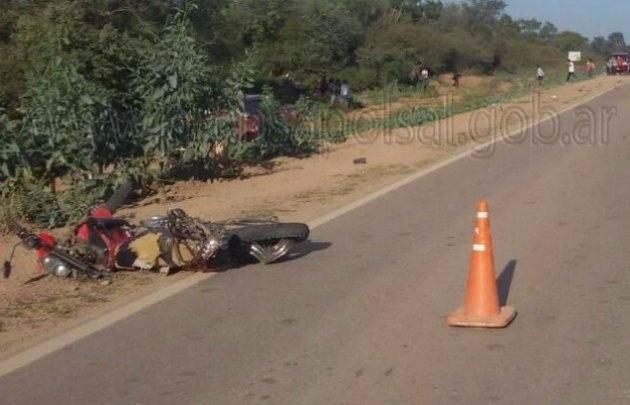Un intendente de Formosa atropelló y mató a dos wichis en Salta