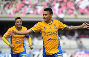 El Chino sigue destacándose en el fútbol azteca (Foto: Archivo)