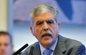 Julio De Vido, ex ministro de Planificación Federal.