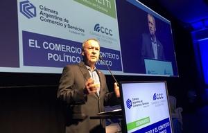 El gobernador Schiaretti anunció la baja de Ingresos Brutos en créditos hipotecarios.
