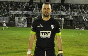 Ezequiel Mastrolia viene de jugar en Platense (Foto: Bárbara Miguelez)