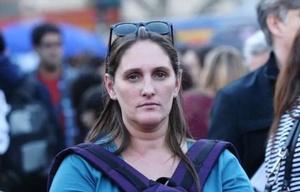 Fernanda Chacón había desaparecido el viernes pasado en Capital Federal.