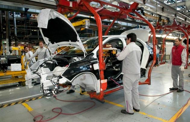 La actividad económica avanzó 3,3% en mayo comparada en forma interanual.