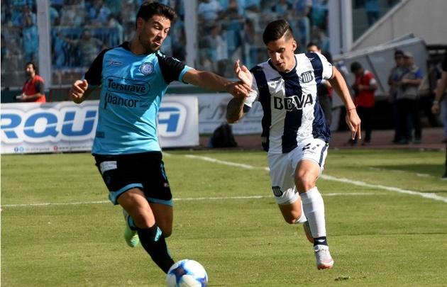 Talleres y Belgrano se verán las caras en la sexta fecha.