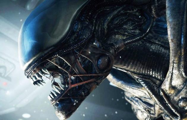 Un actor de la película Alien dijo haber sufrido varias experiencias del cuarto tipo.