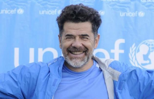 Julián Weich defendió a Oreiro por las fotos en África.