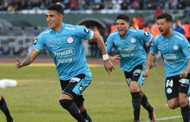 Belgrano recibirá a la ''T'' en la sexta fecha.