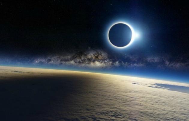 El eclipse solar total ocurrirá el 21 de agosto.