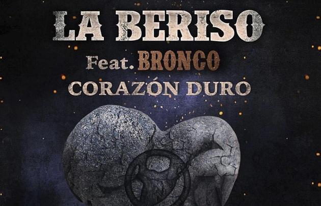 La Beriso presenta ''Corazón Duro''.