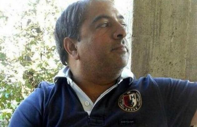 Jorge Guerrero falleció tras sufrir un paro cardíaco en medio de una discusión.