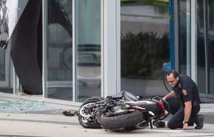 Murió una doble de riesgo durante la película Deadpool 2.