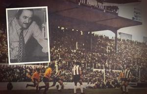 El relato de Rubén Torri: Talleres 4 - Belgrano 0 en 1976.