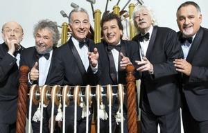Les Luthiers llega a Córdoba para festejar su 50º aniversario.