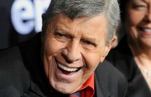 A los 91 años, murió la leyenda de la comedia estadounidense, Jerry Lewis.