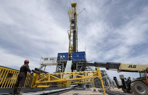 Statoil ingresará al bloque exploratorio Bajo del Toro como socio.