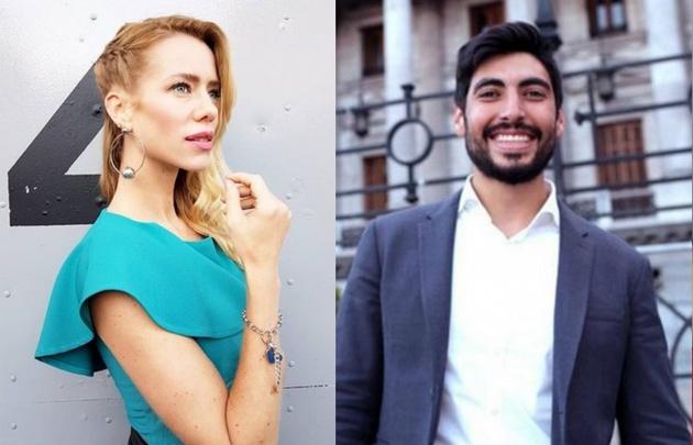 El romance entre Nicole Neumann y Facundo Moyano se afianza.
