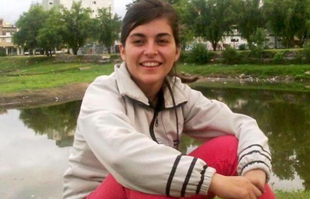 Ingrid Vidosa fue hallada muerta en el cerro La Cruz de Villa Carlos Paz.