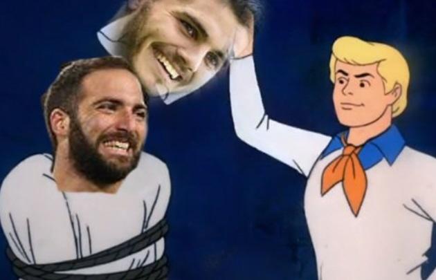 Tras el empate con Venezuela, aparecieron los memes.