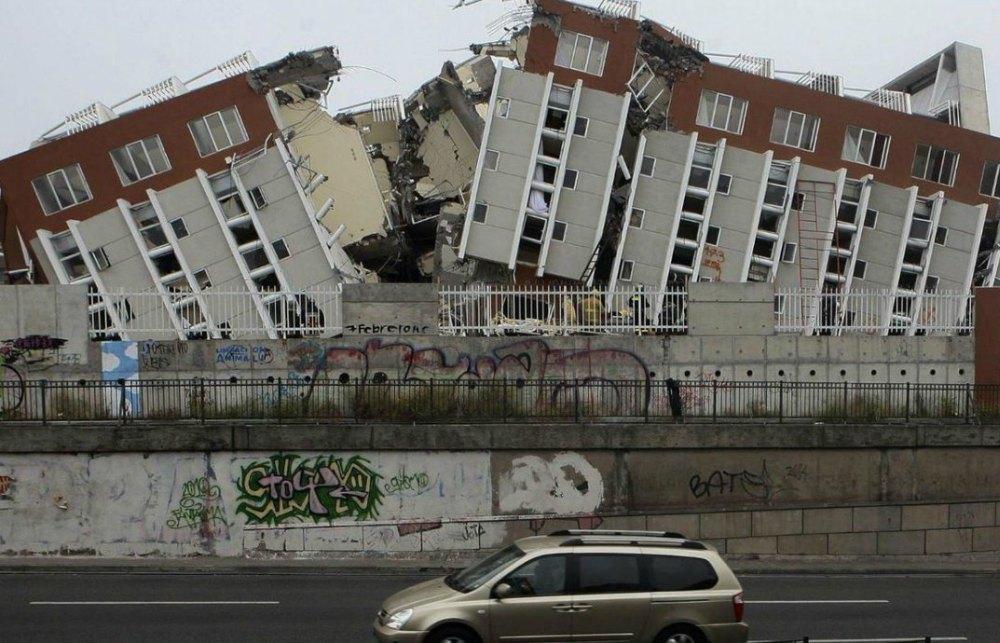 Resultado de imagen para México: devastador terremoto de 8.2 grados deja unos 60 muertos