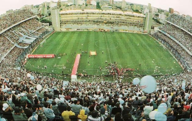 La Bombonera será la sede del partido entre Argentina y Perú.