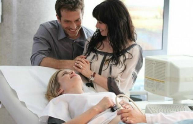 Numerosas mujeres eligen el método de vientre subrogado para convertirse en madres.