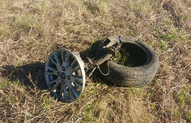 Fatal accidente en la Circunvalación — Córdoba