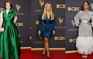 Se llevó a cabo la ceremonia número 69 de la entrega de los Emmys en Los Ángeles.
