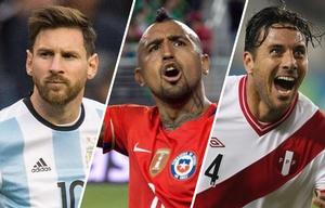Para la vidente, Chile se quedará afuera del Mundial.