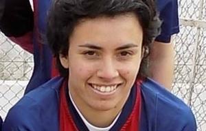 Gerogina Galvez sufrió una descompensación en un entrenamiento y murió.