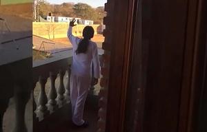 Milagro Sala sigue en prisión domiciliaria.
