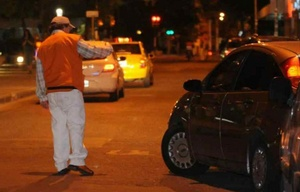 Detuvieron a un naranjita en Córdoba (Foto de archivo)