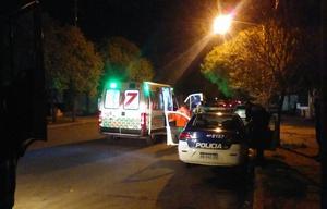 Una mujer de 80 años murió carbonizada en Córdoba.