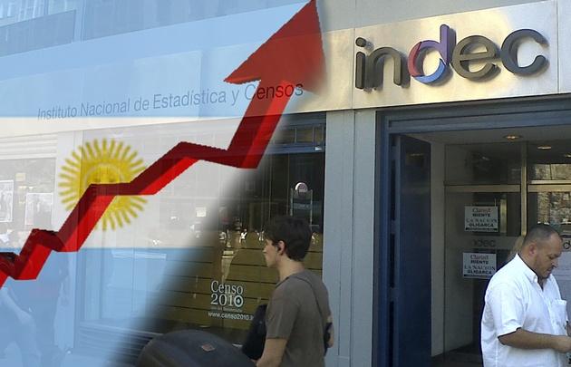 Indec Argentina
