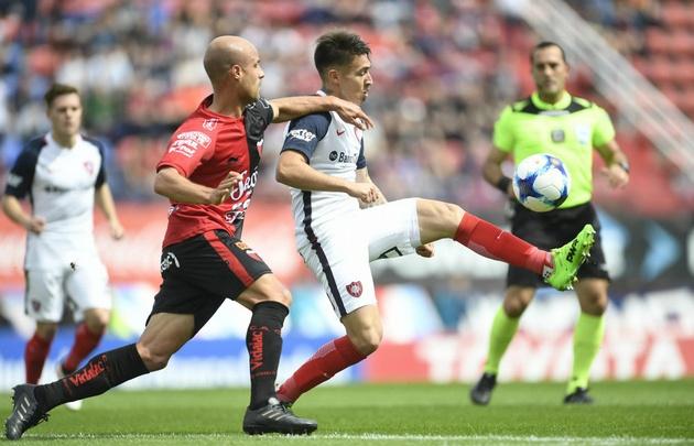 San Lorenzo y Unión igualaron sin goles.