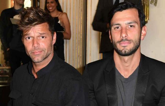 Ricky Martin reveló la razón por la que no se podrá casar