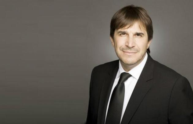 Javier Faroni.